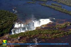 Iguazu - ein Spektakel der Sonderklasse