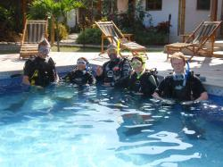 Become Divemaster