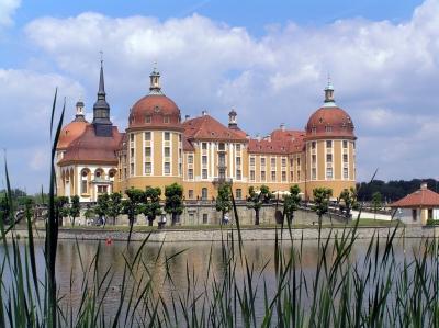 Moritzburger Schloss
