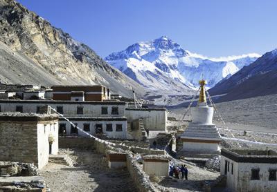Himalaya - das Superlativ!