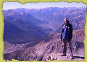 Die Hohen Alpen in Frankreich