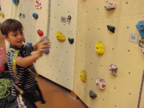 Kletterausrüstung Verleih München : Kinderkletterkurs vorstieg münchen