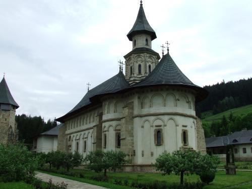 Putna Kloster