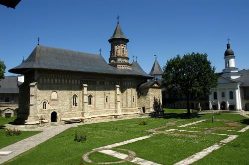 Neamt Kloster