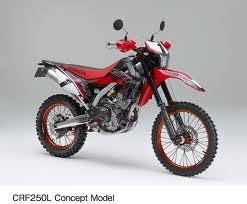 ...oder Alternativ unsere Wühlmaus- Honda 250 ccm!