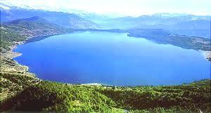 ....der Rara Lake auf über 3.000 m.M. - Die Unberührtheit in Vollendung!