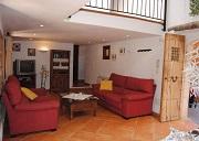 Wunderschön ausgestatteter Wohnraum