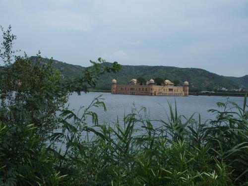 Hauptstadt Jaipur