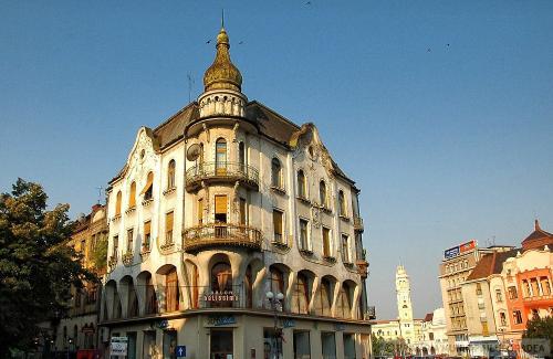 Der Poynar Palast