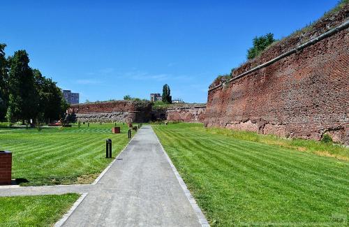 Oradea Burg