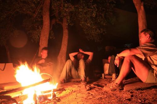 Experience Wilderness Südafrika - Übernachtung inmitten der Wildnis
