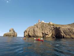 das mystische Kap St. Vicente