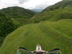 Trialeti Gebirge