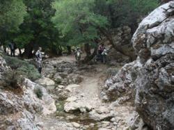 Achilles Kreta Touren