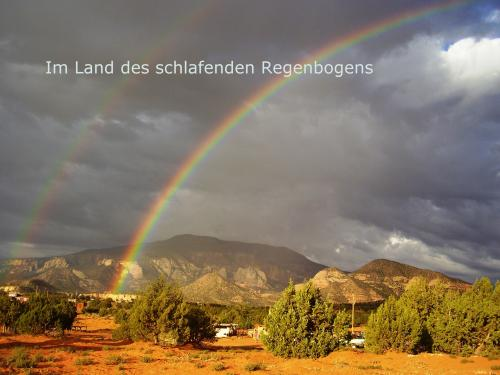 Im Land des schlafenden Regenbogens